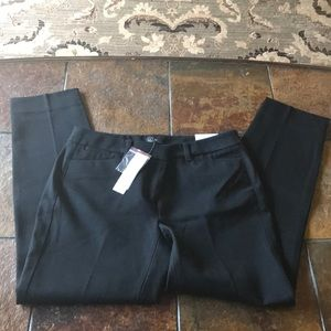 New dress pants